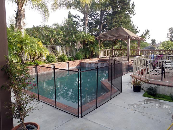 Pool guard of dana point fences