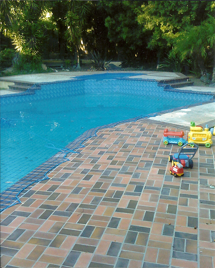 Pool guard of dana point pool nets for How to make a pool net