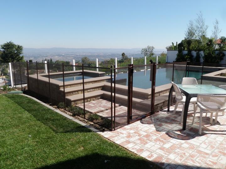 Pool Guard Of Dana Point Pool Fences